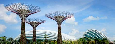 gardens   bay  grand opening singapore student