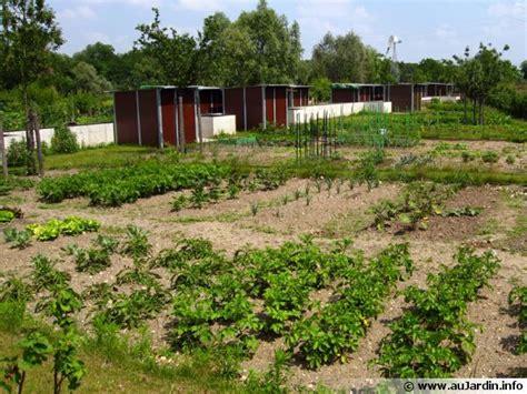 cuisiner du gibier des jardins familiaux aux jardins partagés