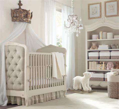 chambre bébé baroque 1001 idées géniales pour la décoration chambre bébé idéale