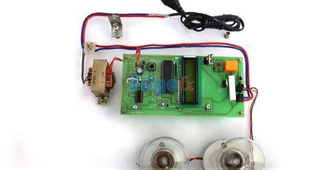 Ultra Fast Acting Electronic Circuit Breaker Lexus