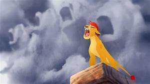 The, Lion, Guard, The, Power, Of, The, Roar