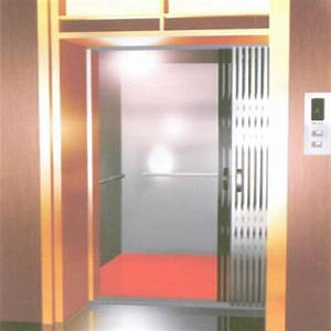Manual Door Passenger Lift  Elevators  U0026 Escalators