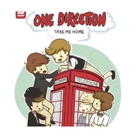 direction cartoon drawings tumblr   polyvore