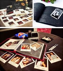 best wedding guest book 20 creative guest book ideas for wedding reception wedding photography design