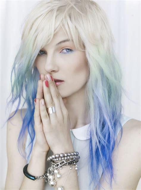 Can Albino People Dye Their Hair Quora