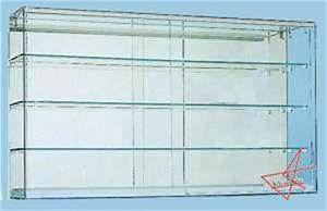 Vitrine Murale Verre : vitrine murale tm140 ~ Teatrodelosmanantiales.com Idées de Décoration