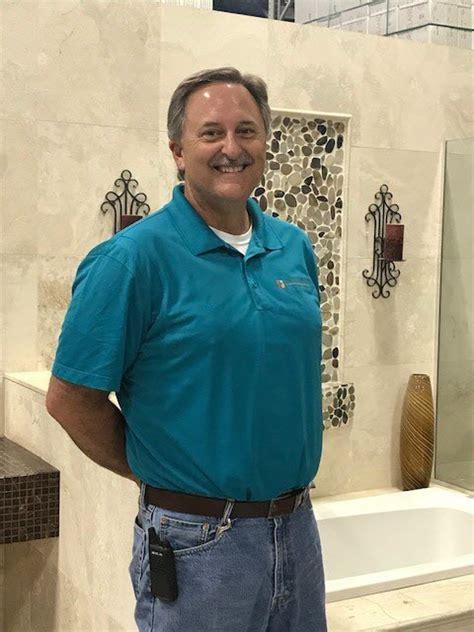 tile outlets  america hires mark scott  general