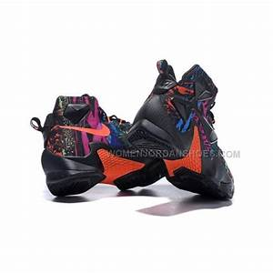"Lebron 13 ""The Akronite Philosophy"" Lebron James 2016 ..."