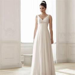 robe de mariã e style empire robe de mariée style empire grande taille