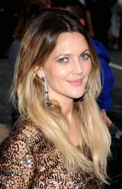 Drew Barrymore Was One Of The First Celebs To Embrace The
