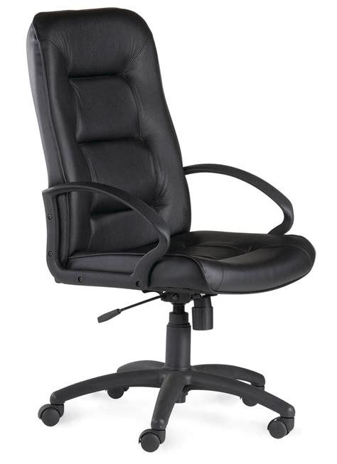siege cuir fauteuil bureau cuir