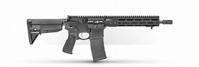 Ar Sbr Rifle Saint Victor Springfield Armory