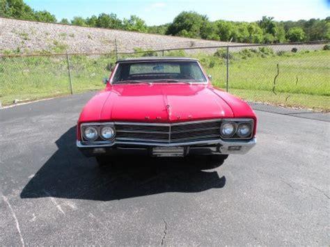 1966 Buick Skylark Convertible For Sale by 1963 Buick Skylark Convertible For Sale