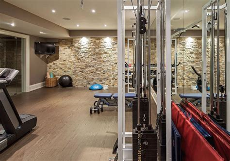 home gym flooring workout room flooring options