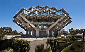 How 5 Californi... Architecture Schools