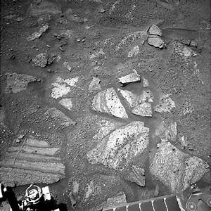NASA Mars Rover Opportunity Update: August 02-07, 2012 ...