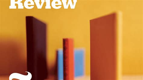 The Book Review Podcast - The New York Times
