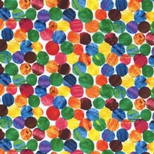 A Very Hungry Caterpillar Dots | $32.00 | KiwiThreadz ...