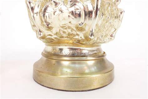 mercury glass table l mercury glass table ls for at 1stdibs 9144