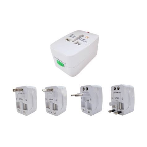 universal international adaptor all in one travel power