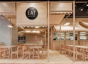 Wood Chipping: Onion Designs All Wood Eatery at Emquartier