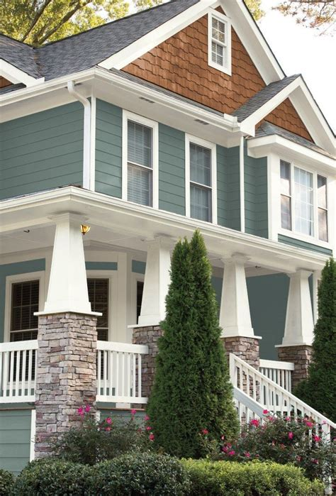 behr 2018 color of the year in the moment exterior home