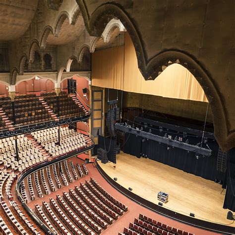 Massey Hall Revitalization Entuitive Entuitive