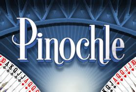 3 handed pinochle deck of the day pinochle aol
