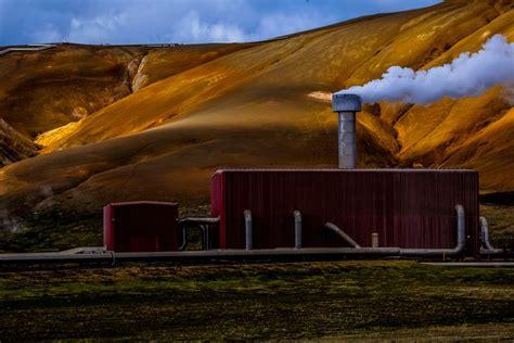 10 причин для использования геотермальной энергии Инфониак