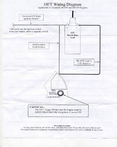 Tecumseh Solid State Ignition Wiring Diagram