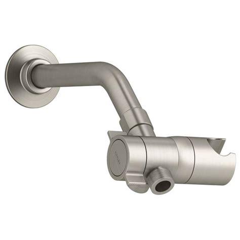 Kohler Shower Diverter by Kohler Vibrant Brushed Nickel Shower Diverter At Lowes