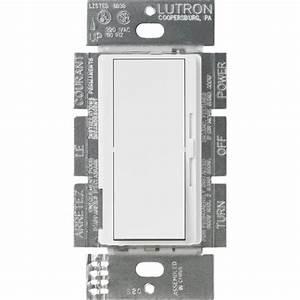 Lutron Diva 600-watt 3-way Dimmer