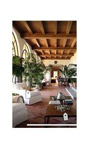 Pin by Dara Giuliani on Lanai | Modern mediterranean homes ...