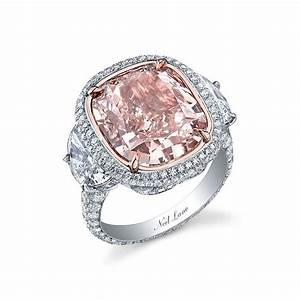 63 best pink engagement rings images on pinterest With wedding ring pink