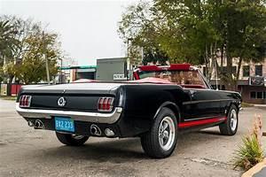 66 Mustang GT Convertible-26 by Wesley Hetrick Via Flickr: 1966 Mustang GT Convertible. Photos ...