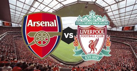 ..LIVE..Arsenal vs Liverpool Live : Stream Online How To ...