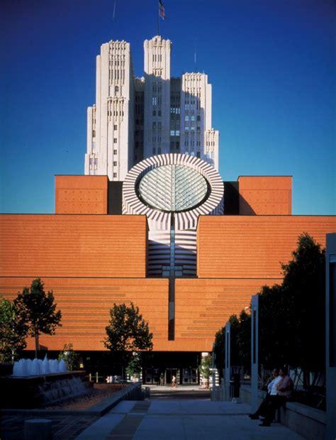 Museum of Modern Art. San Francisco, California. 1995