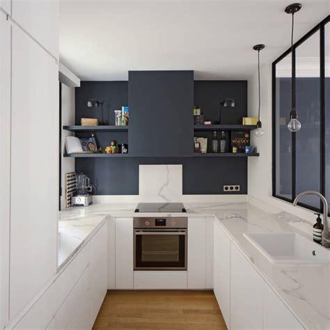 unique  shaped kitchens  tips