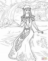 Ball Coloring Gown Printable Getdrawings sketch template