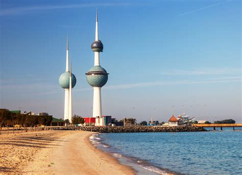 With A New Economic Plan, Kuwait Is Adjusting To A Post ...