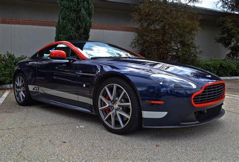 Is The 2018 Aston Martin V8 Vantage Gt Affordable