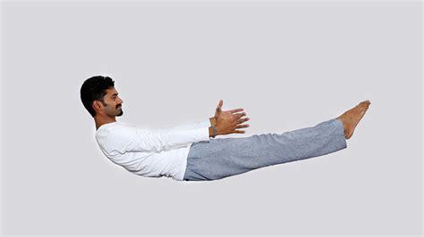 Boat Pose Weak Hip Flexors by Naukasana Yoga Pose Naukasana Steps And Benefits Total