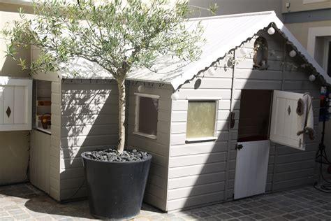 Photos Déco  Idées Décoration D'abri De Jardin Et Cabane