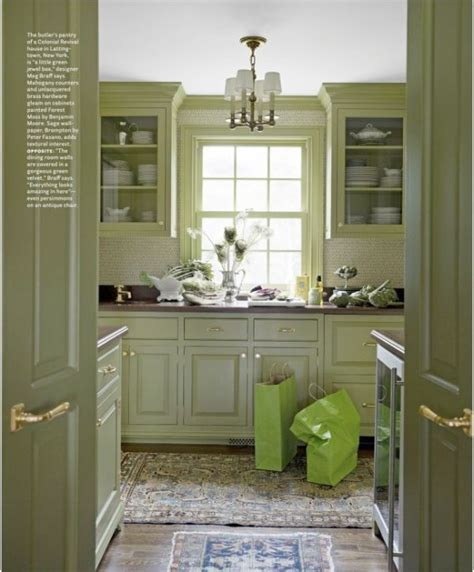 kitchen paint green 147 best images about paint it green on green 2398