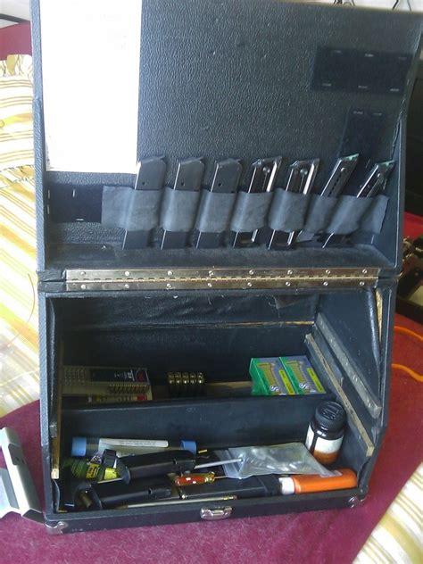 Modification Suprafit Box by Pachmayr Box Modification