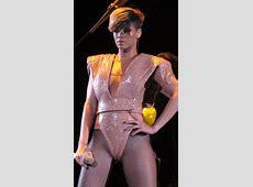 25 Worst Cases of Female Celebrities Camel Toe