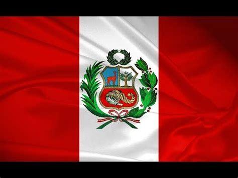 d 205 a de la bandera peruana