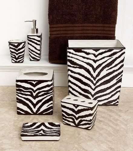 print bathroom ideas more ideas on the zebra print for the interior