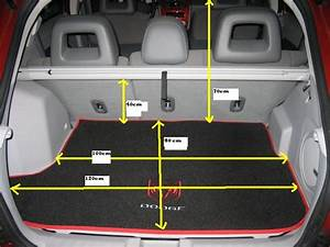 Volume Coffre Jeep Compass : infos sur le caliber ~ Medecine-chirurgie-esthetiques.com Avis de Voitures