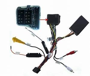 Joying Automotive Radio Wiring Harness For Aftermarket